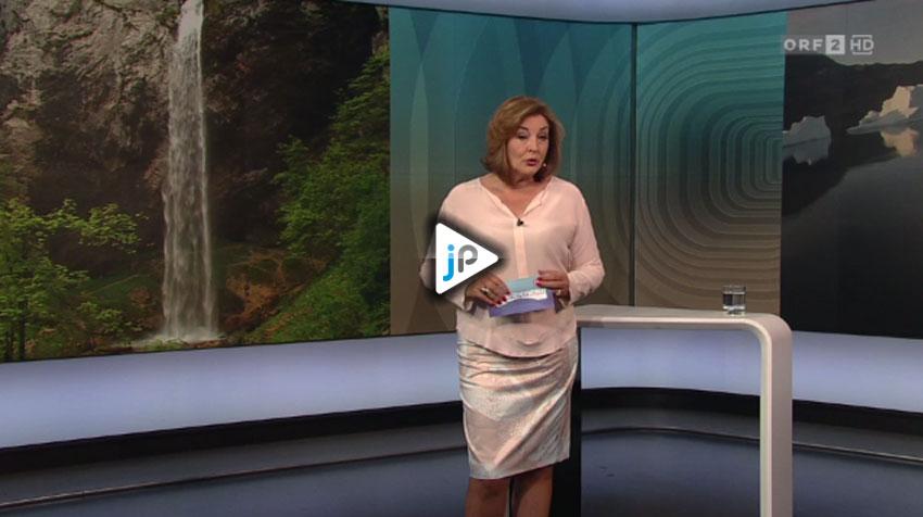Klimawandel ORF Interview
